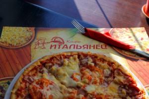 Кафе Итальянец Конаково заказ доставка пиццы пасты